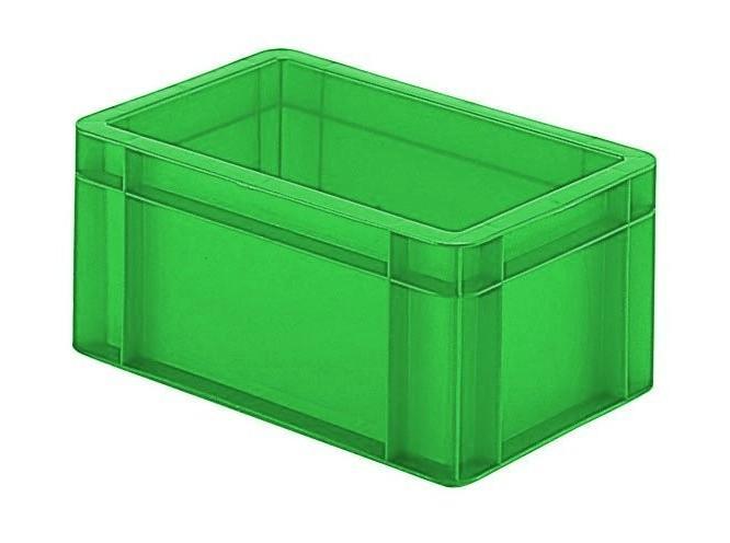 Transportbak 300x200x145mm Groen