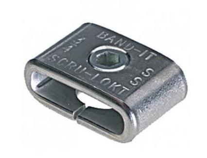 Klembandschroef 5/8 (prijs per per 50)BAND-IT C720