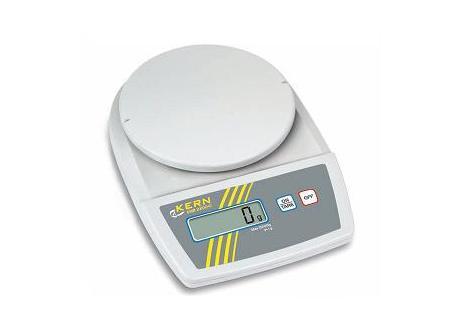 Compacte weegschaal EMB 2200-0 Kern EMB 2200-0