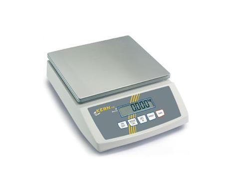 Tafelweegschaal 24 kg Kern FCB 24K2