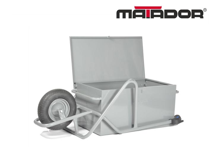 Kantelgereedschap Kruiwagen M-106-CT-KANT Matador 11530