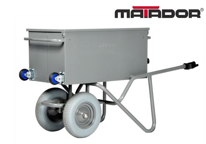 Kantelgereedschap Kruiwagen M-106-CT-KANT 2 WI Matador 12100