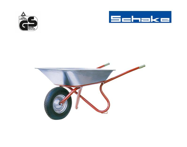 Reserve wiel voor Kruiwagen Nr. 7417474001