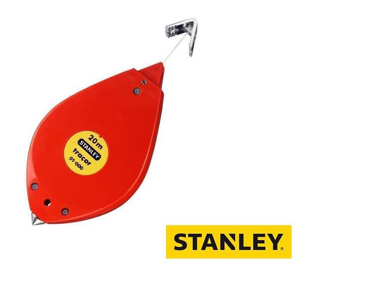 Stanley Slaglijnmolen Tracor 20m