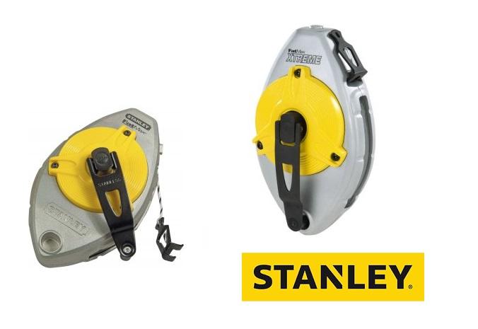 Stanley Slaglijnmolen FATMAX PRO 30M