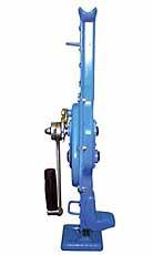 Kelderwinch 3,0t MSH3000