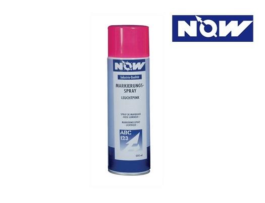 Markeringsspray 500ml lichtroze