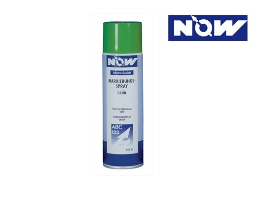 Markeringsspray 500ml groen
