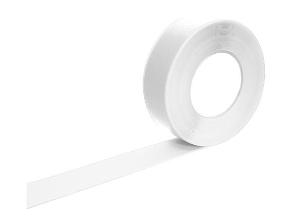 Markering tape wit 50mmx33m Easy Tape