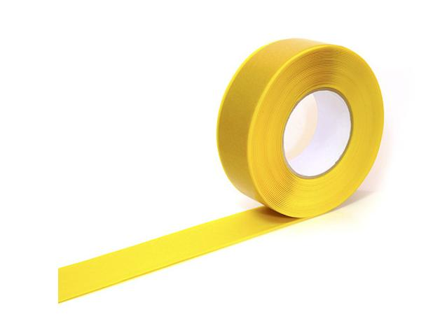Markering tape geel 50mmx33m Easy Tape