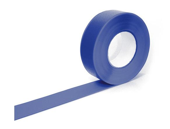 Markering tape blauw 50mmx33m Easy Tape