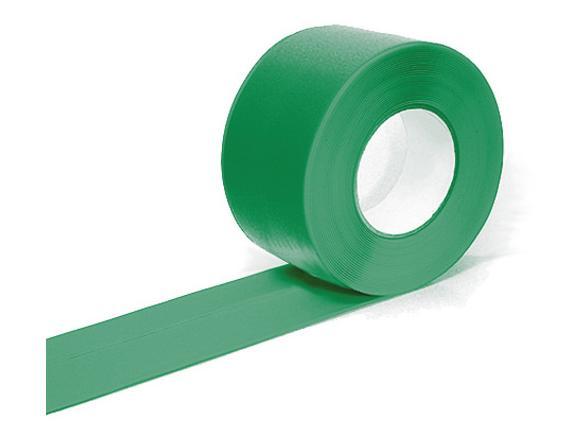 Markering tape groen 75mmx33m Easy Tape