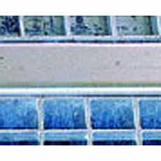 Bakverbinder voor bodembeschermbak Bauer WV 121