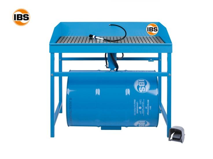 IBS-Onderdelenreiniger Type M   DKMTools - DKM Tools