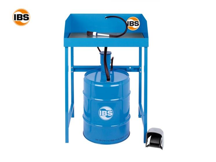 IBS-Onderdelenreiniger Type BK 50   DKMTools - DKM Tools