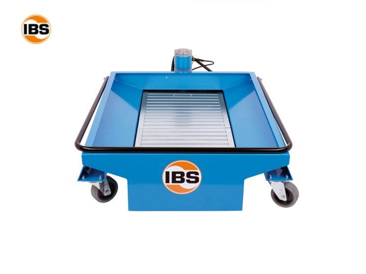 IBS-Onderdelenreiniger Type A   DKMTools - DKM Tools