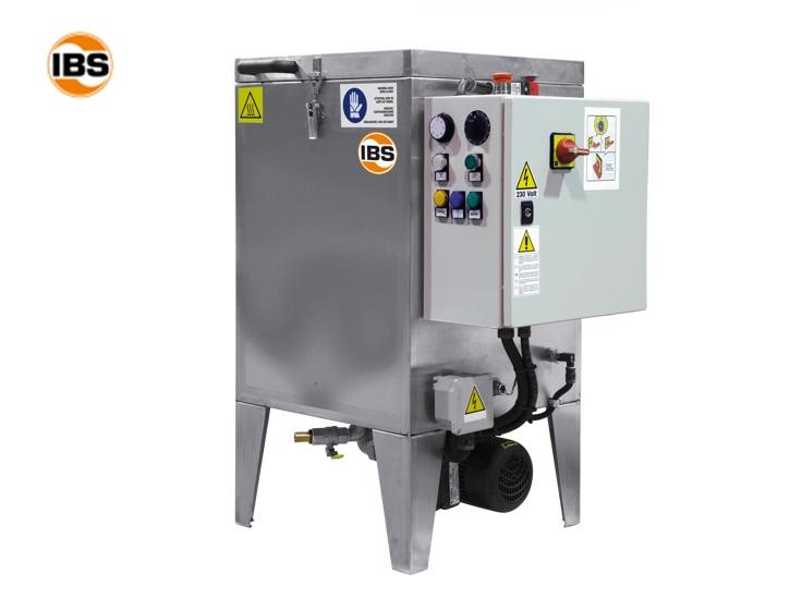 IBS-Wasautomaat MINI 36