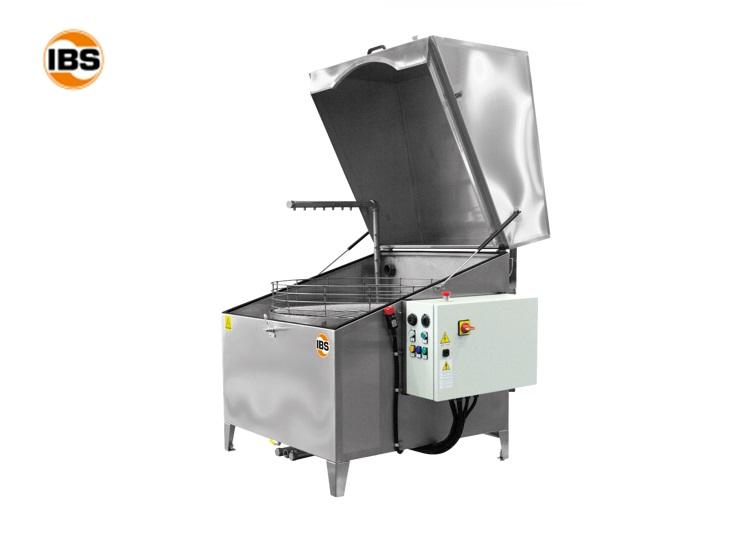IBS-Wasautomaat MAXI 91-1
