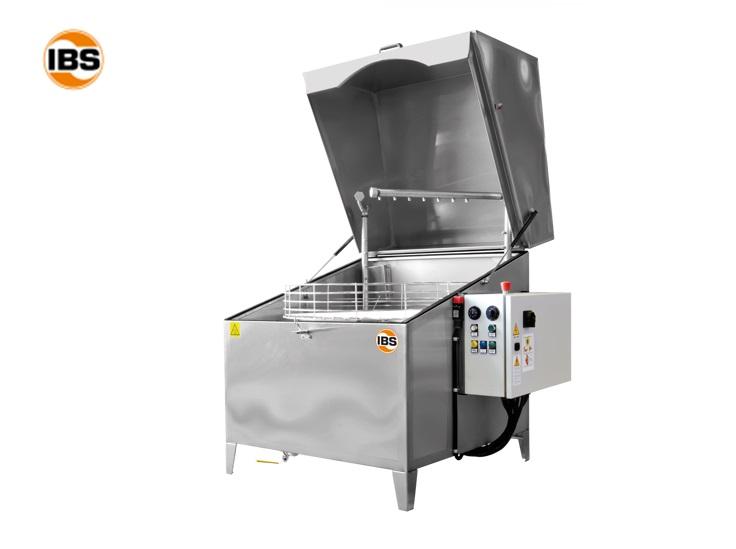 IBS-Wasautomaat MAXI 91-2