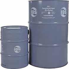 IBS Koudontvetter EL/Extra 50 liter IBS 2050105