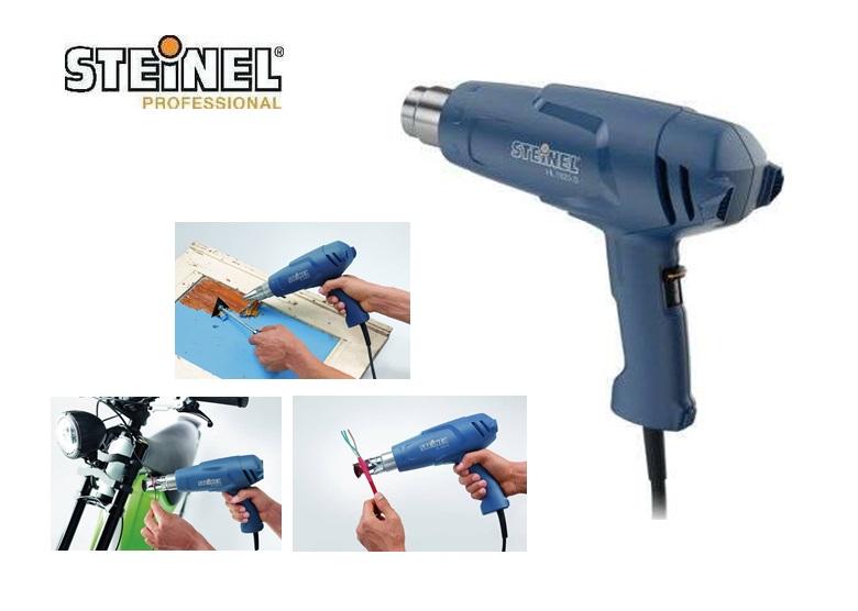 Steinel HL 1620 S Heteluchtpistool 1600 W