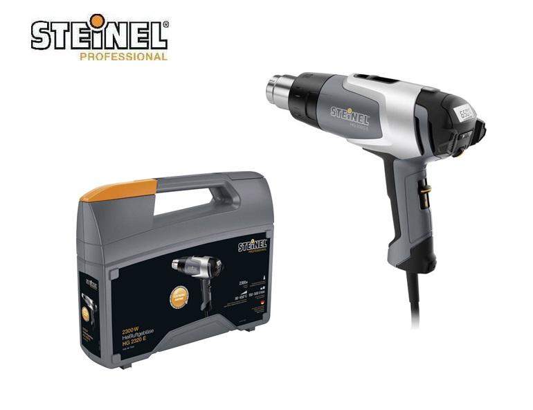 Steinel Heteluchtpistool HG 2120 E set