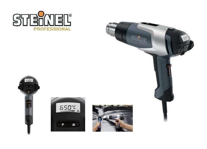 Steinel HG 2320 E Heteluchtpistool 2300W/80-650 graden