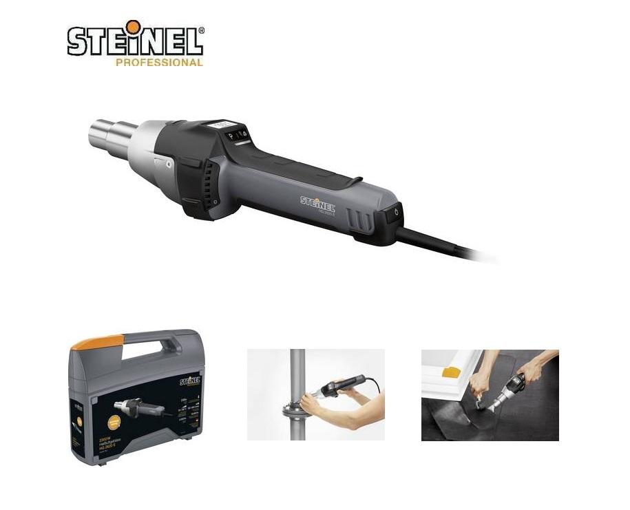 Steinel HG 2620 E Heteluchtpistool 2300W 50-700 grad.C