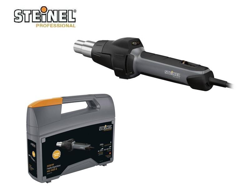 Steinel HG 2420 E KF Heteluchtpistool set