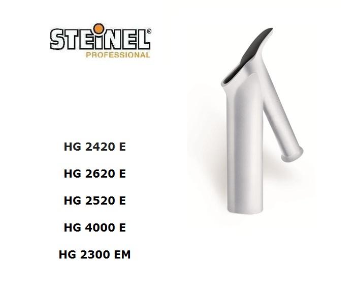 Steinel snellasschoen-3mm