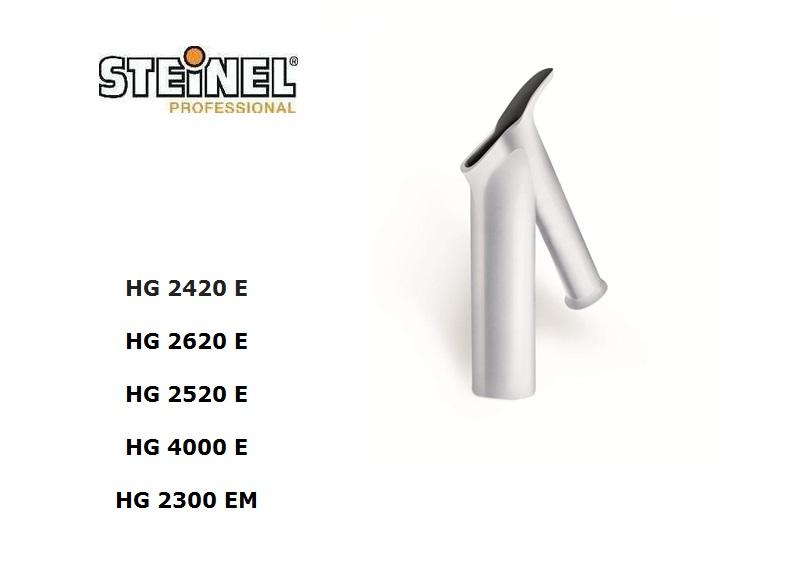 Steinel snellasschoen 4mm