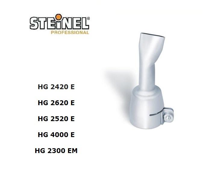 Steinel vlak hoekmondstuk 20x2mm hoekig