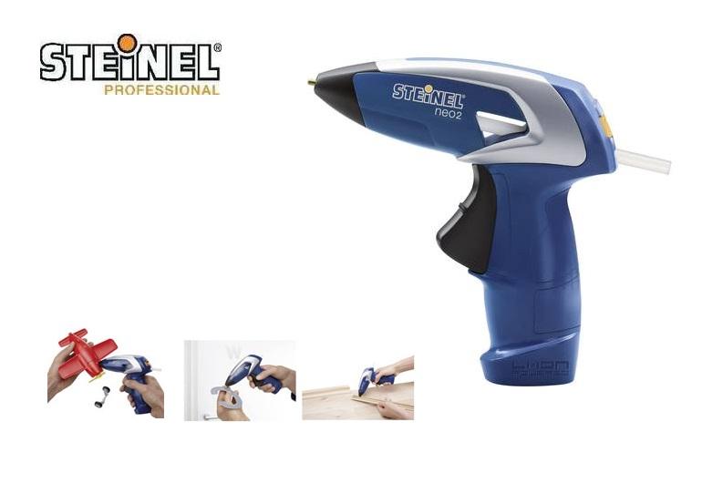 Steinel Neo2 Accu-lijmpistool 7 mm 3.6 V