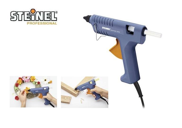 Steinel Gluematic Lijmpistool 11 mm 200 W