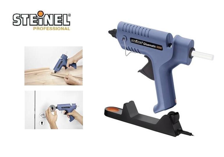 Steinel GLUEMATIC 5000 Lijmpistool 11 mm 500 W