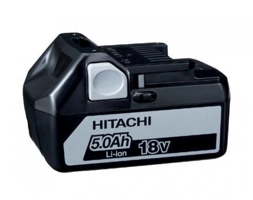 Accu BSL1850 Li-ion 18V/5,0Ah Hitachi 335790