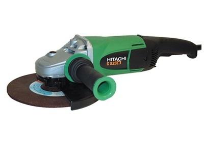 Haakse Slijpmachine G23SC3 LB 230mm/2300W Hitachi 93125027
