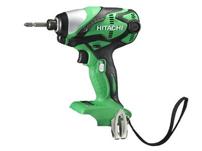 Accu Slagschroevendraaier WH18DSDL-EX L4 Hitachi 93255816
