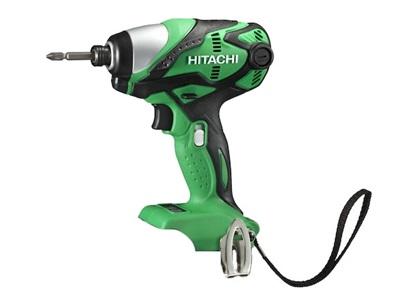 Accu Slagschroevendraaier WH14DBDL2(W4) Hitachi 93256714