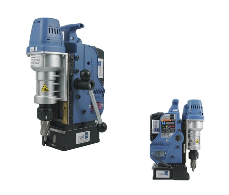 Accu magneetboormachine AMB27/20-MV