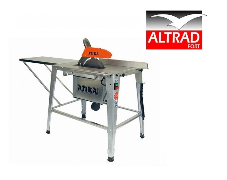 Tafelcirkelzaag HT315 werk-H 810mm gewicht 40kg zaagblad-d.315mm snij-D.