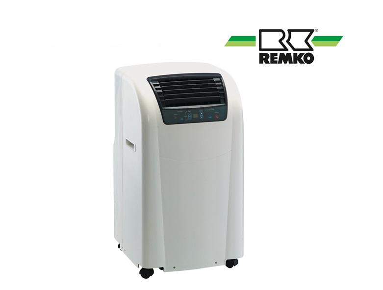 REMKO IBIZA RKL 300 - Airconditioner - 2.8 EER - wit