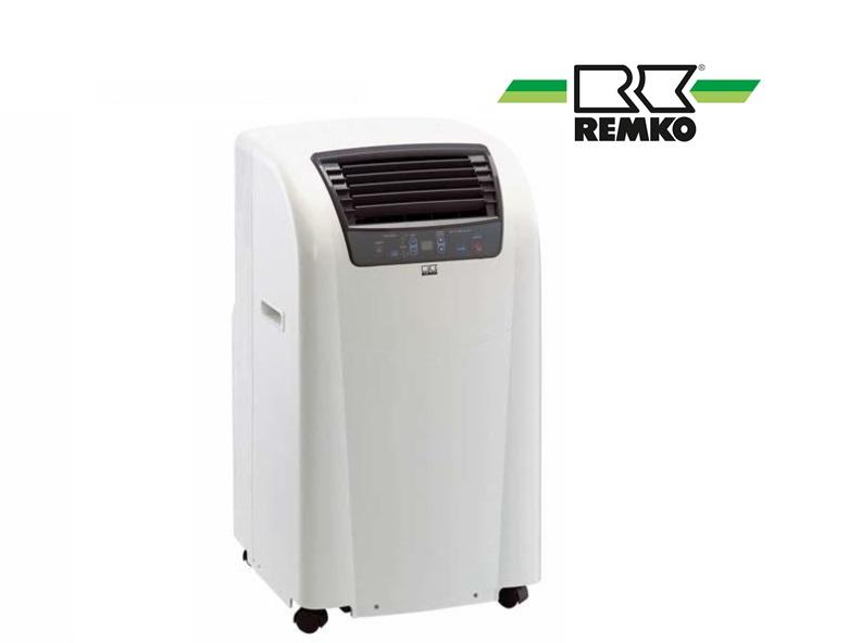 REMKO IBIZA RKL 360 - Airconditioner - 2.7 EER - wit