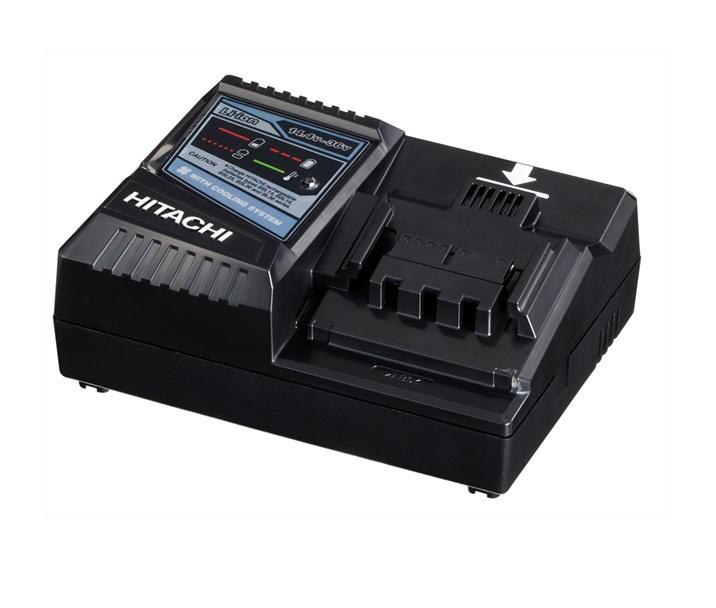 Powerpack W2 UC36YRSL + 2 X BSL3620 Hitachi 714916