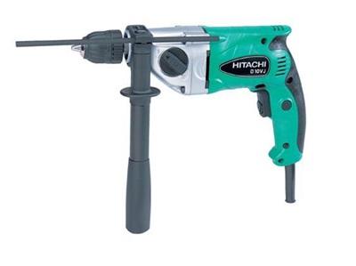 Boormachine D13VF 13mm/710W Hitachi 93103641