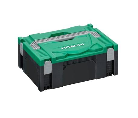 HIT System Case HSC II met schuim inleg Hitachi 402539