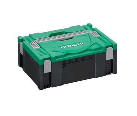 HIT System Case HSC II leeg Hitachi 402545