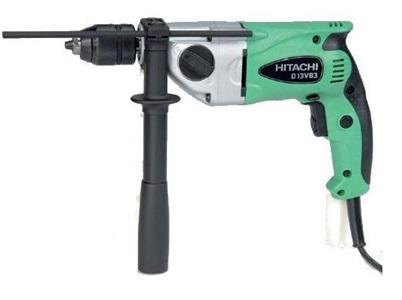 Boor-schroefmachine D13VB3 13mm/790W Hitachi 93103542