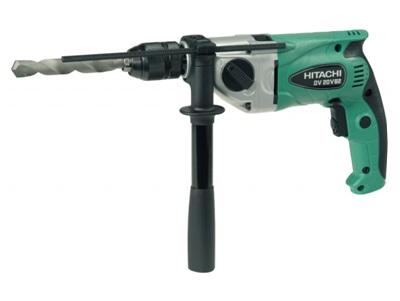 Klop-boor-schroefmachine DV20VB2, 20mm/790W Hitachi 93211756