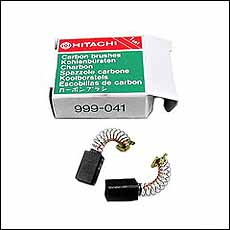 Hitachi Koolborstelset Hitachi 999041